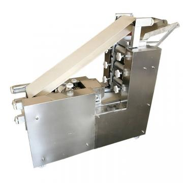 Arabic Bread Machine (automatic production line)