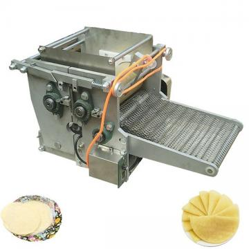 Pita Bread Machine