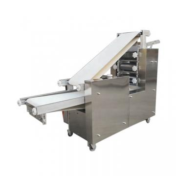 Automatic Fried Crispy Chips Corn Bugle Snacks Food Extruder Machine