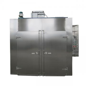 Hot Air Types of Fruit Vegetable Drying Machine