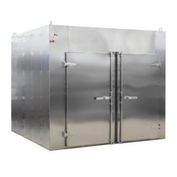 Mango Apricot Fruit Drying Machine in China