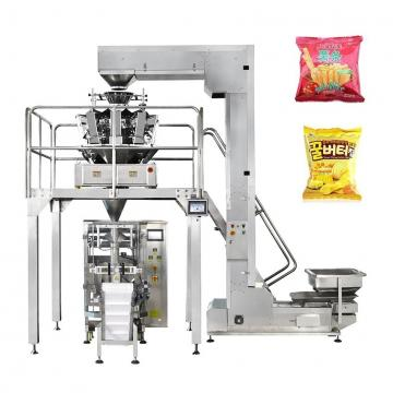 40kg Valve Bag Dry Mortar Bagging Machine