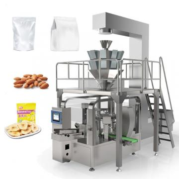 Grain Bean Seed Weighing and Packing Machine