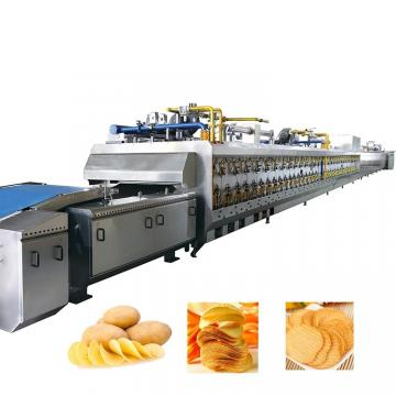 110V/220V Double Tank Electric Deep Fryer Deep Fat Fryer Machine Commercial Potato Chips Chicken Deep Fried Maker