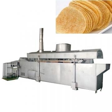 Easy Operation Automatic Potato Chips Slicer Machine for Restaurant