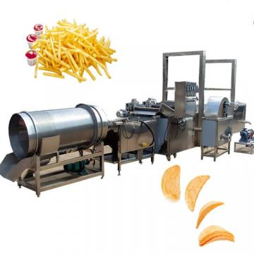 Fried Potato Chips/Stick Cutting Machine Potato Slicer Machine