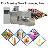 Automatic extruding machine of pp drinking straw