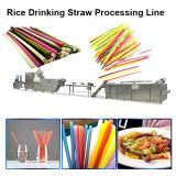 Drinking Straw / Plastic Straw Extruder / Drink Straw Production Line