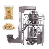 Hard Candy Filling Weighing Bagging Machine