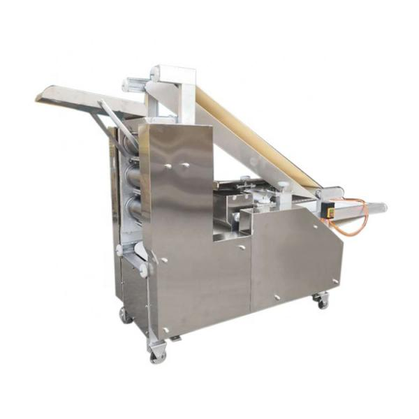 Commercial Arabic Bread Turkish Flour Tortilla Making Machine Full Production Line for Tacos #1 image