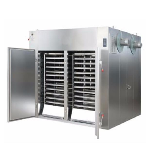 Stainless Steel 10/16/24L Layers Food Fruits Fish Meat Dehydrator/Drying Machine for Homeuse #1 image