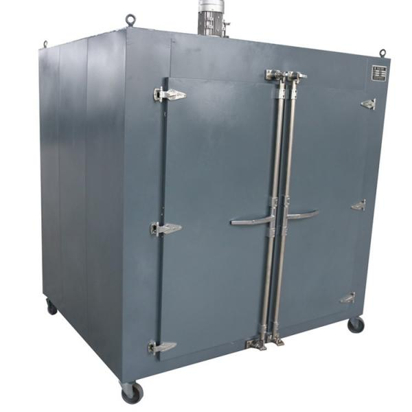 Large Capacity Electric Steam Power Food Dehydrator #1 image