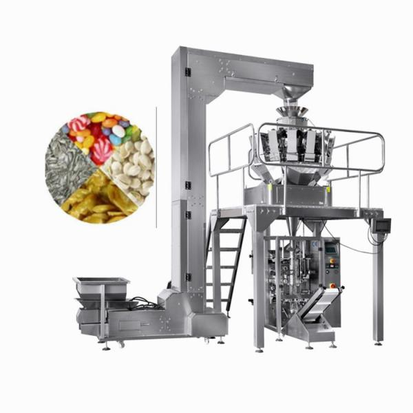 Automatic Bagging Machine Packing Machine for Long Pasta Spaghetti #1 image