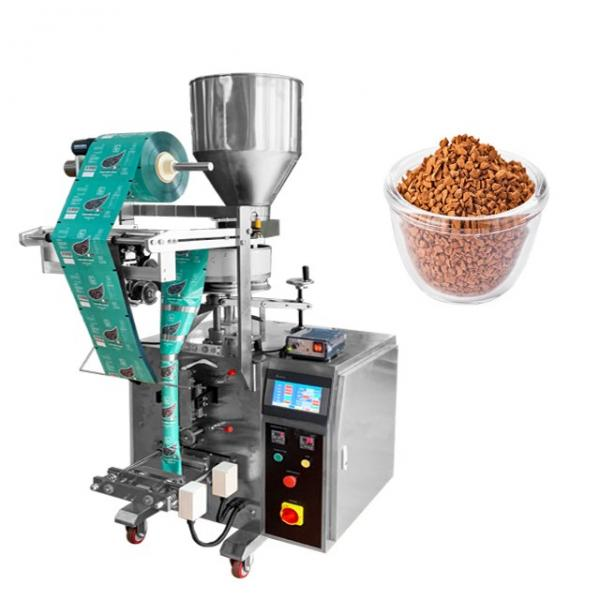 Automatic Curry Lime Coriander Powder Weight Packing Machine #1 image